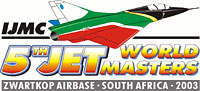 5th Jet World Masters competition
